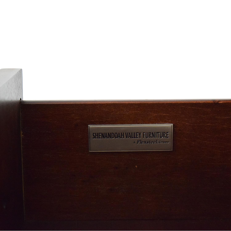 Shenandoah Valley Furniture Bookcase Shelf / Storage