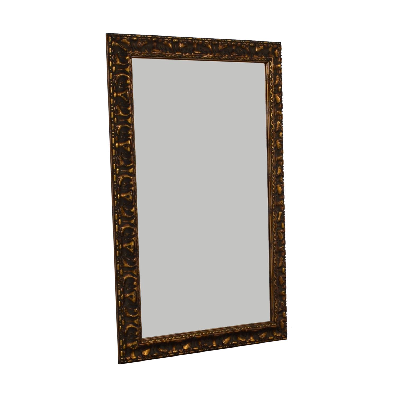 Uttermost Uttermost Frame Mirror nyc