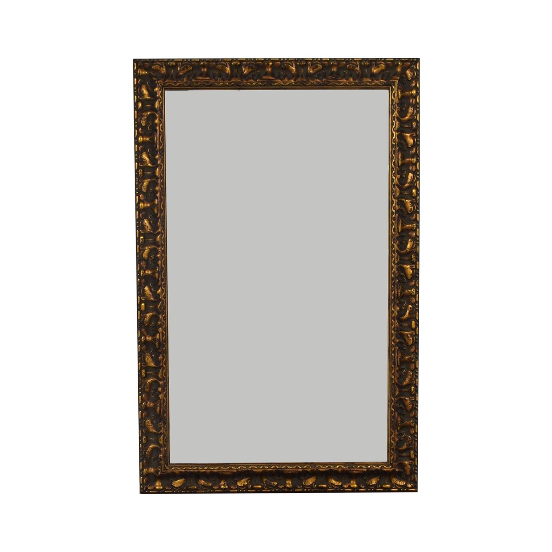 Uttermost Uttermost Frame Mirror