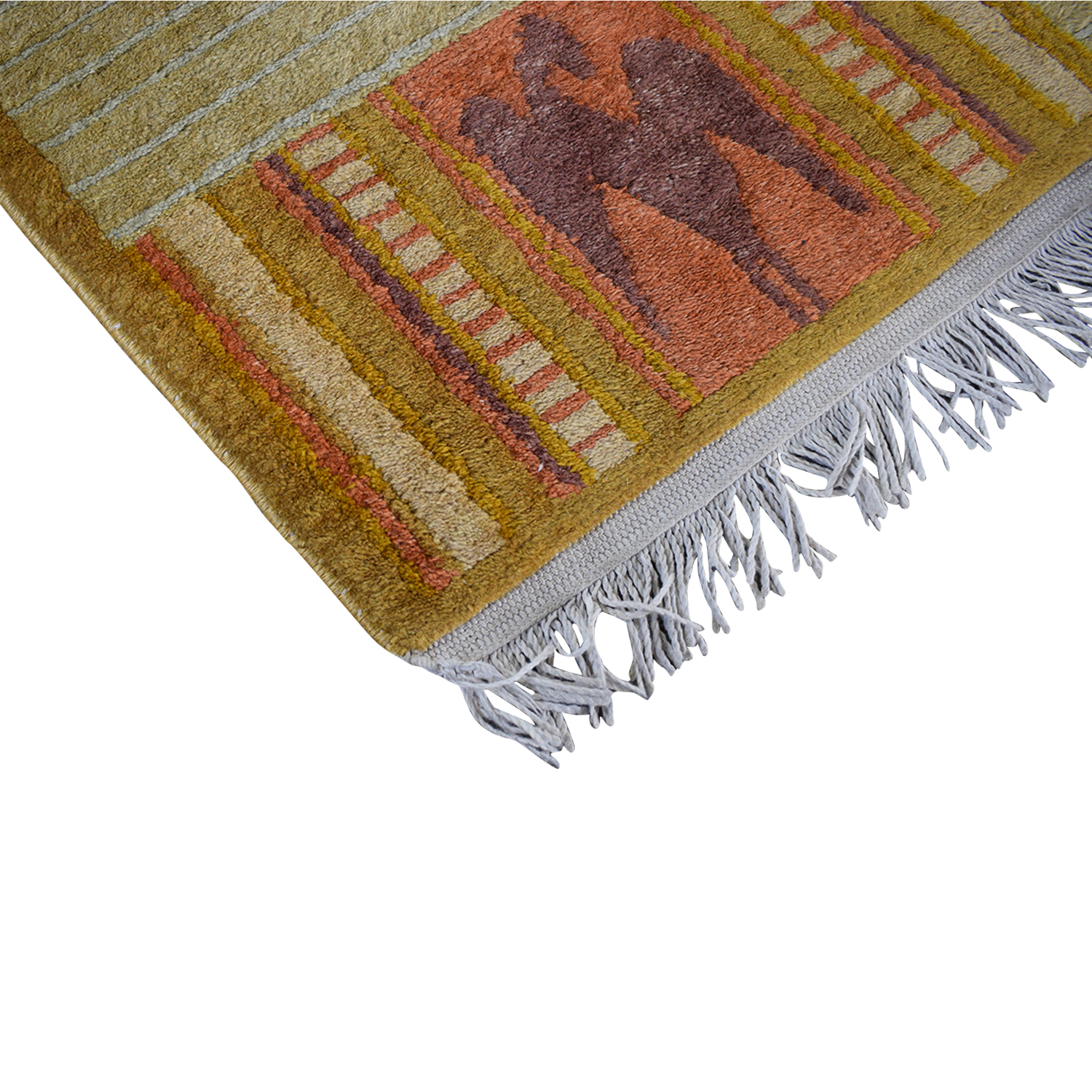 shop ABC Carpet & Home ABC Carpet & Home Hand-Knotted Wool Rug online