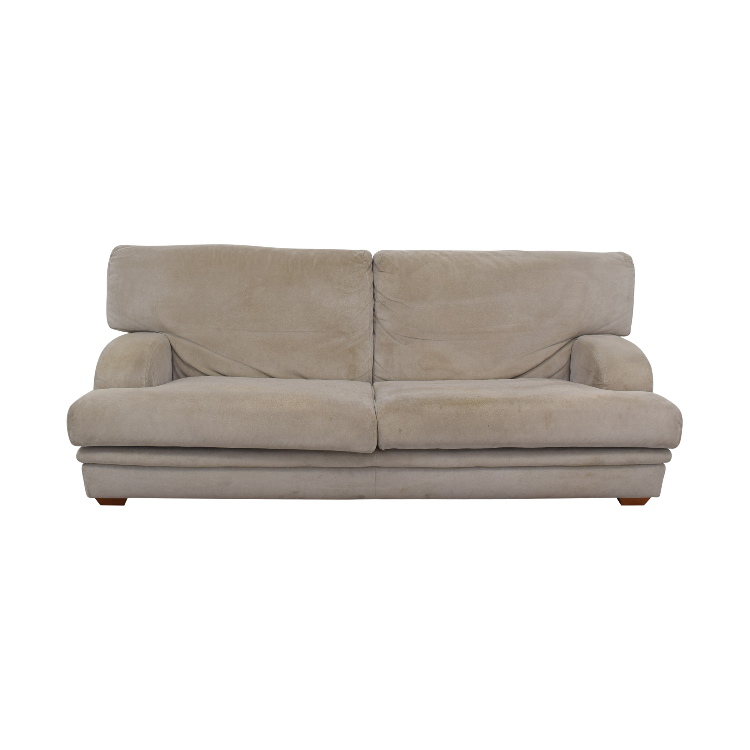 Ligne Roset Ligne Roset Two-Cushion Sofa dimensions