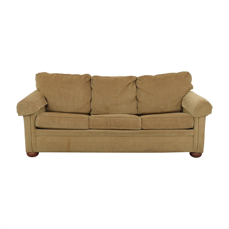Ethan Allen Ethan Allen Sleeper Sofa used