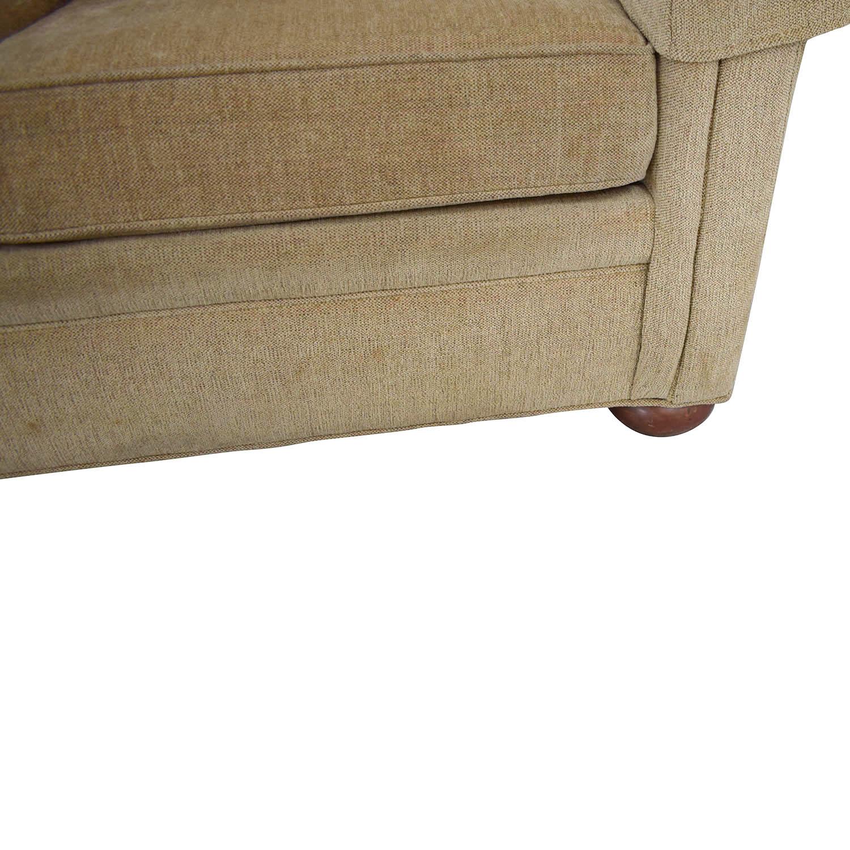 Ethan Allen Ethan Allen Sleeper Sofa Sofas
