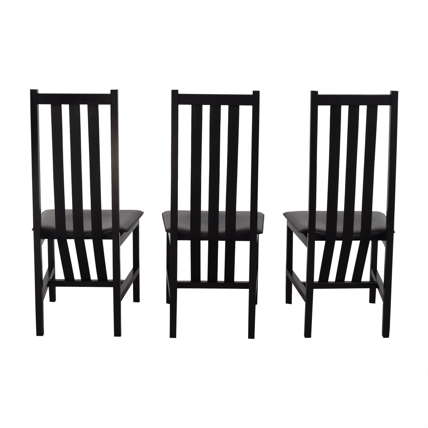 Pace Collection Dining Side Chairs Pace Collection