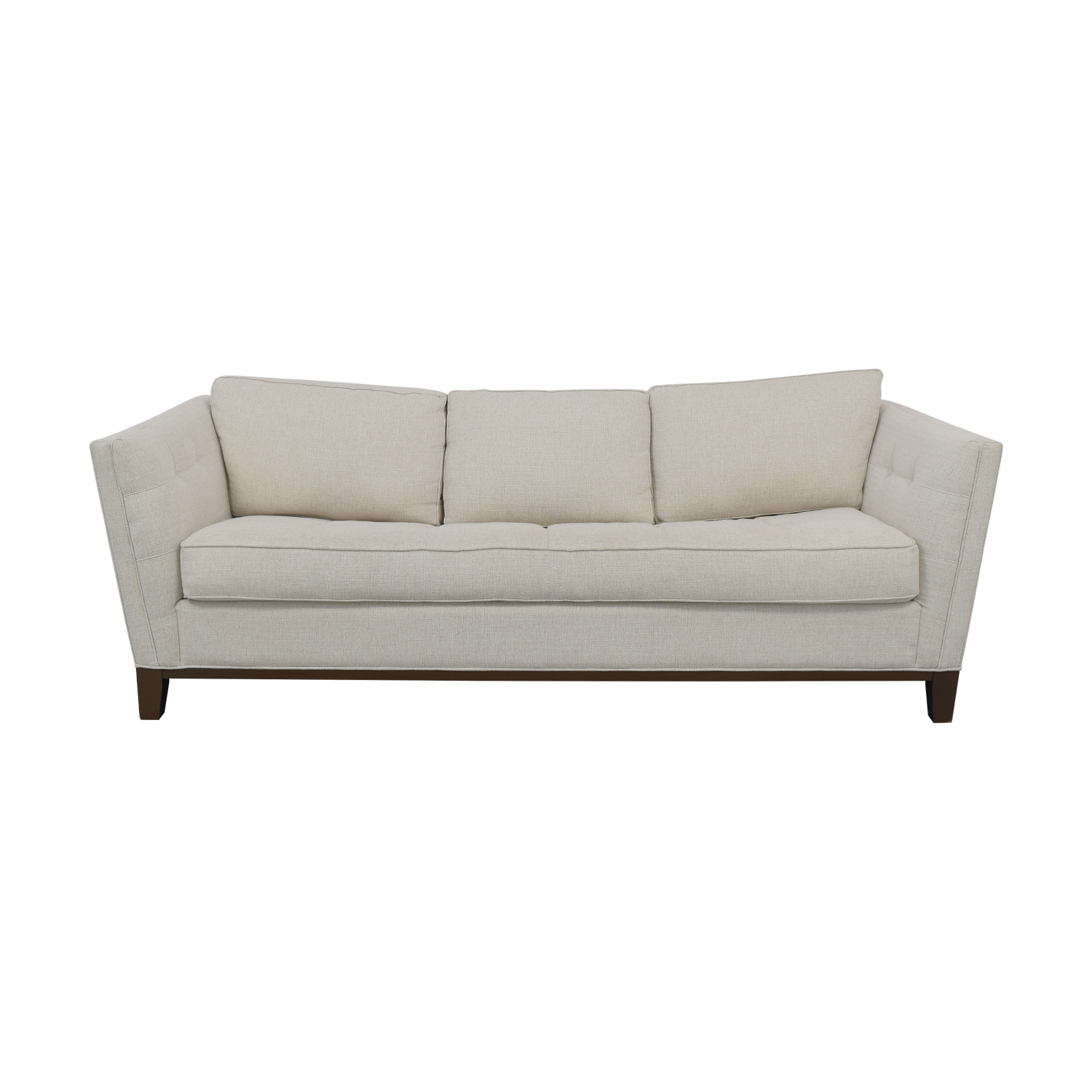 Cindy Crawford Home Cindy Crawford Home Park Boulevard Sofa used