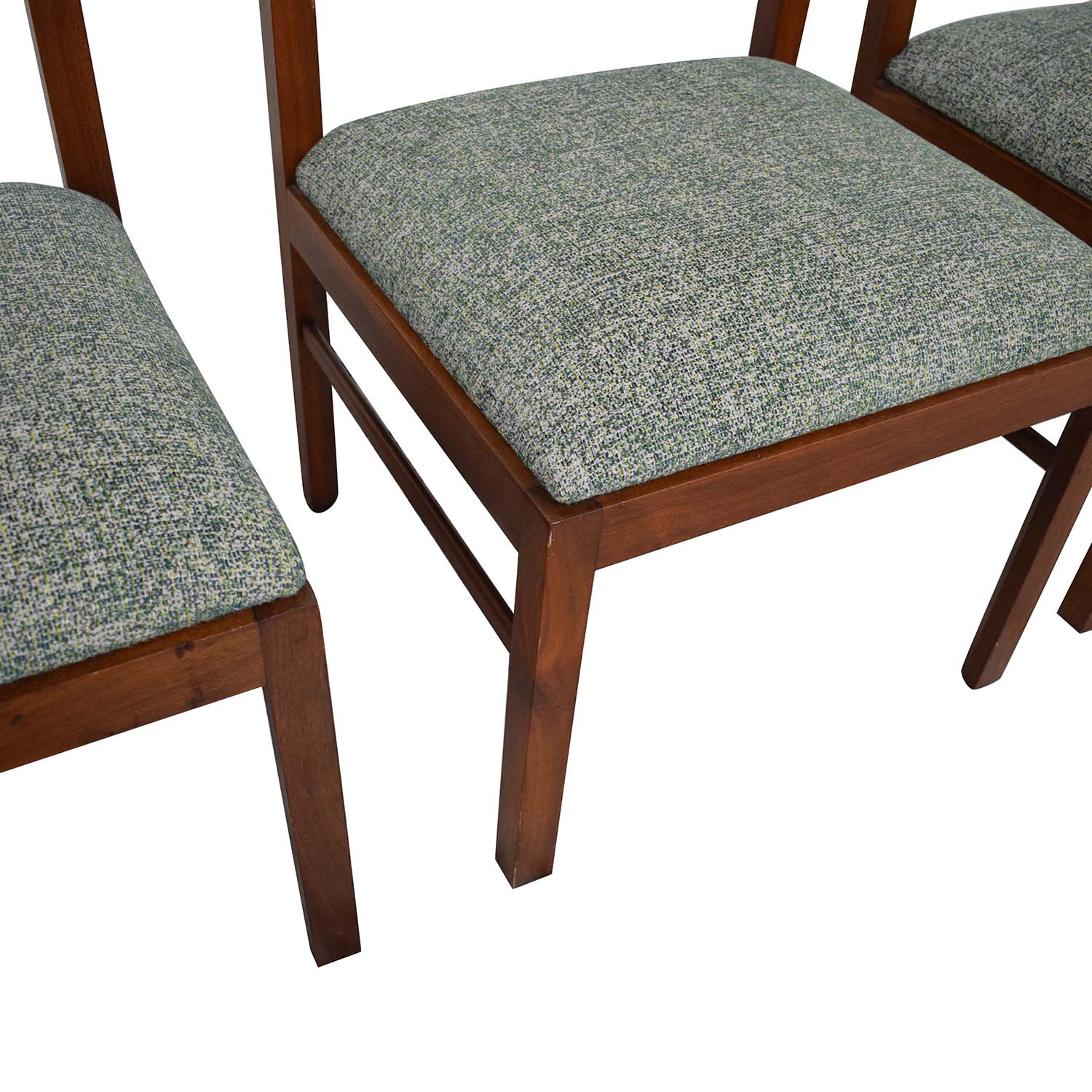 Cane Backed Dining Chairs / Dining Chairs