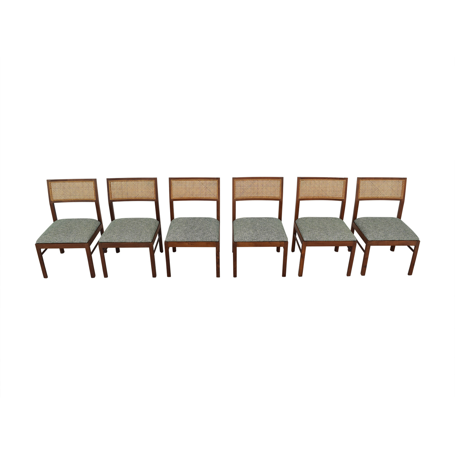 Cane Backed Dining Chairs coupon