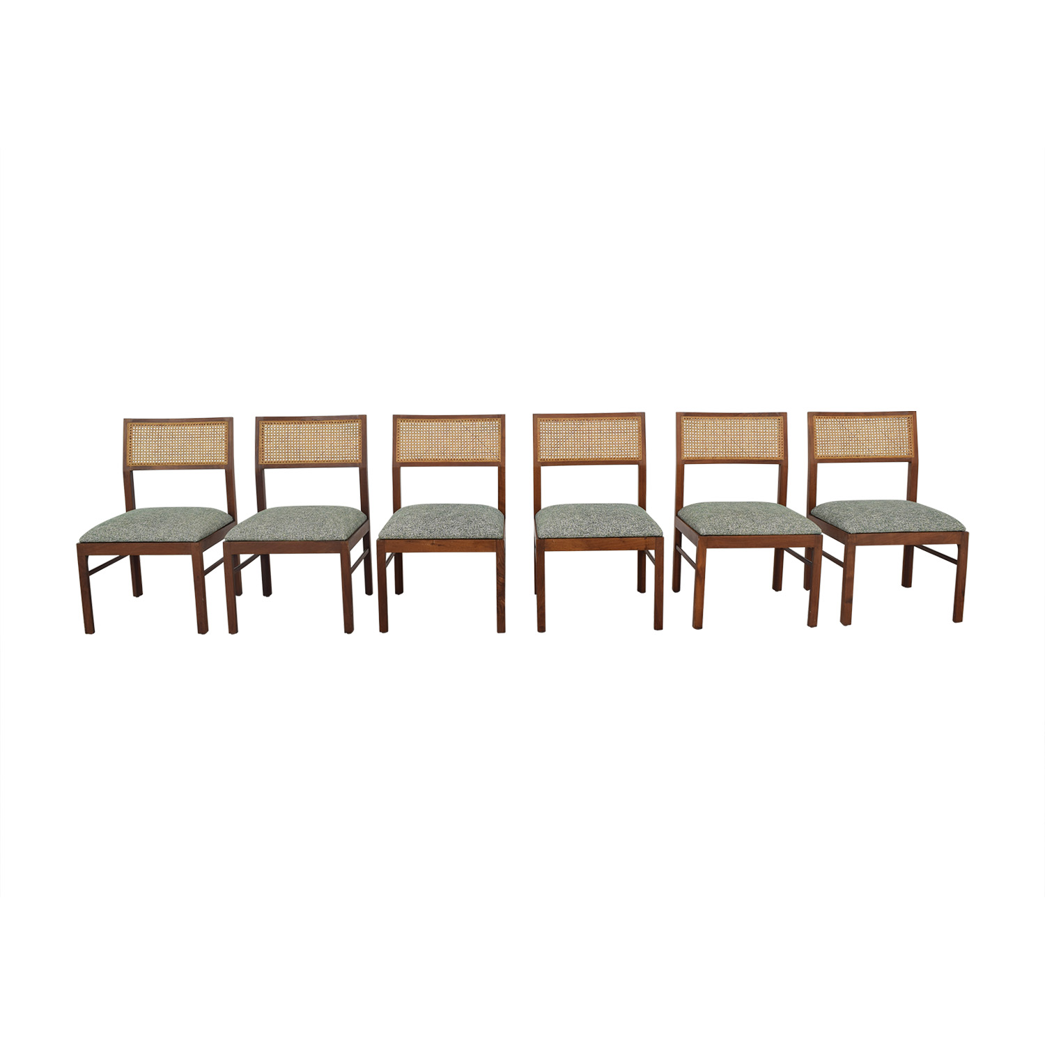 Cane Backed Dining Chairs Dining Chairs