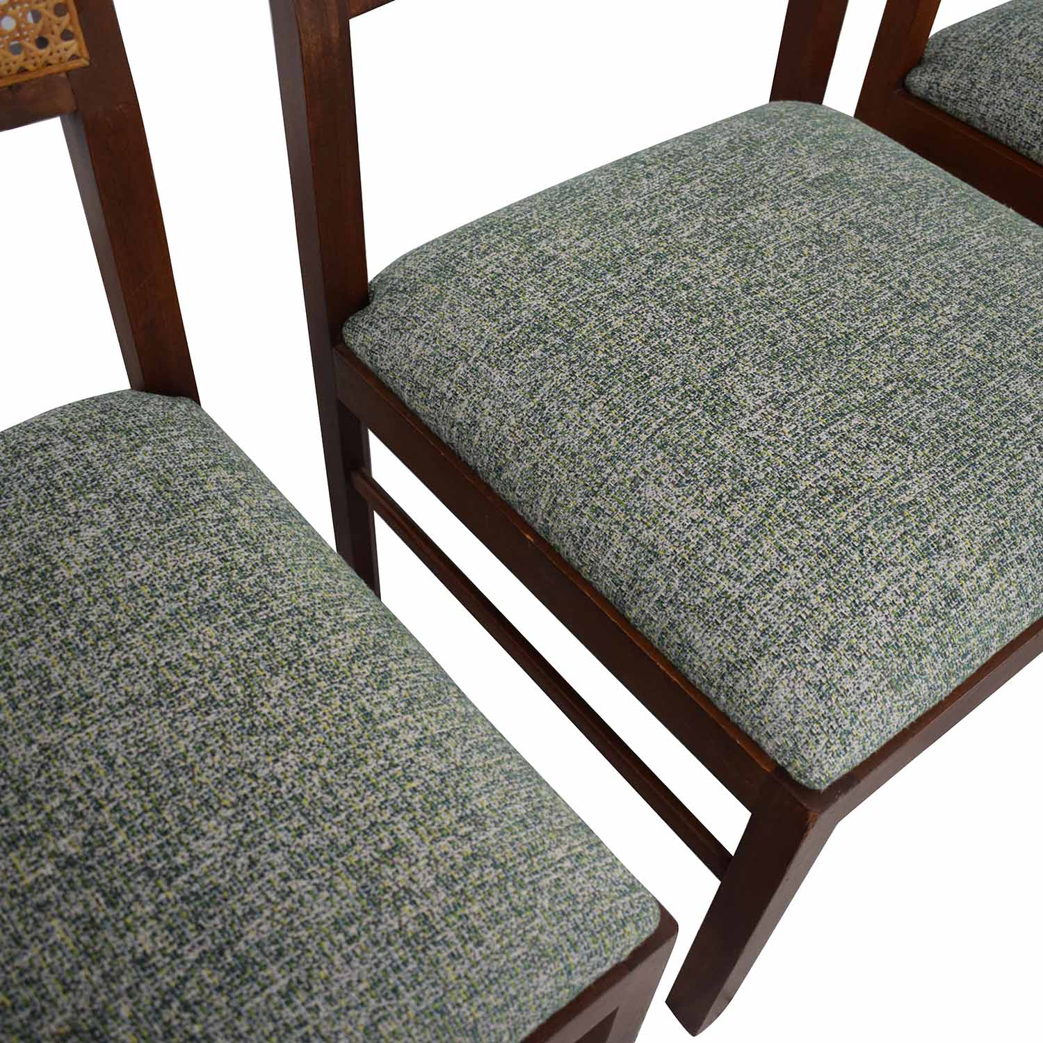 shop Cane Backed Dining Chairs  Chairs