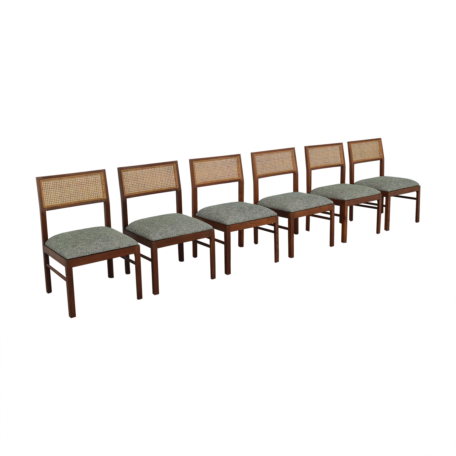 buy Cane Backed Dining Chairs  Dining Chairs