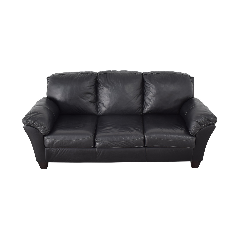 Ashley Furniture Three Cushion Sofa sale