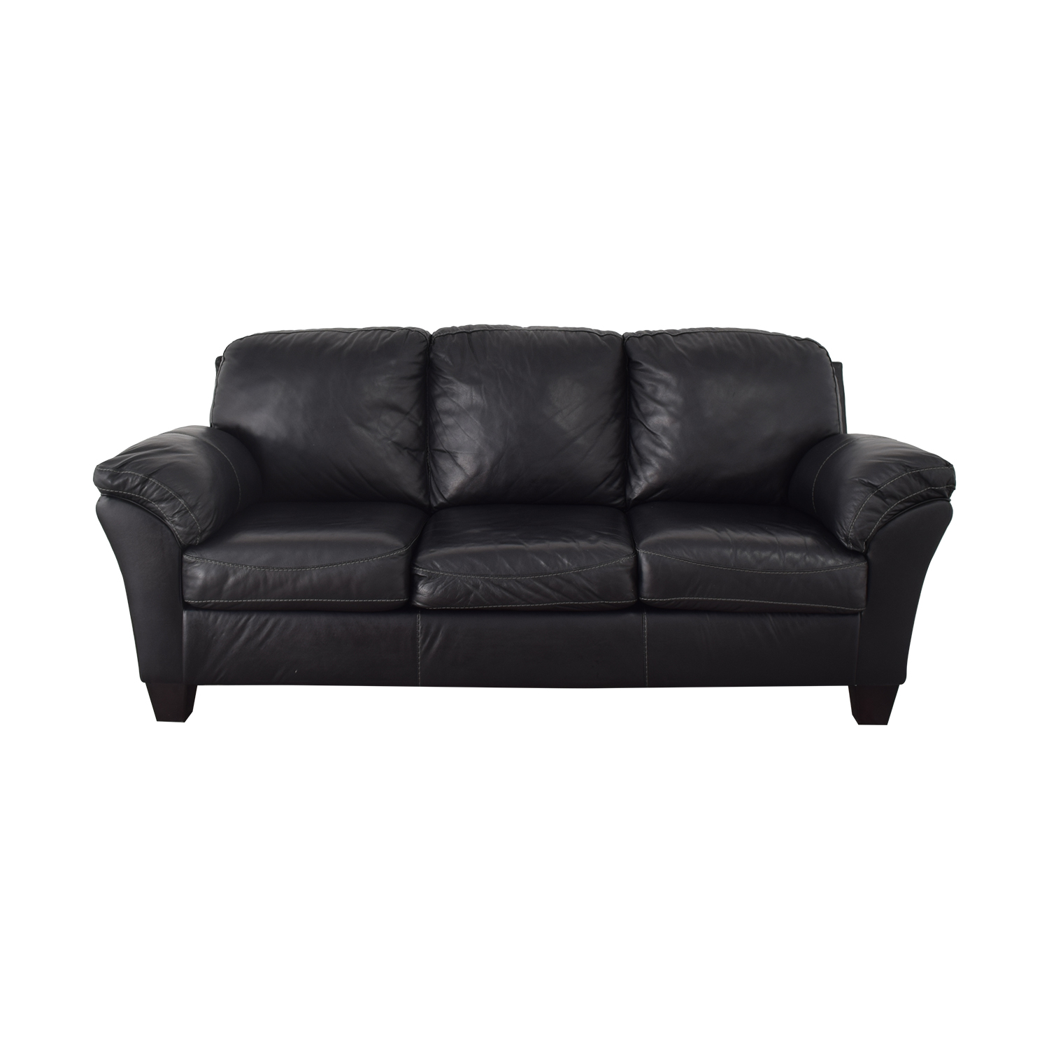 buy Ashley Furniture Three Cushion Sofa Ashley Furniture
