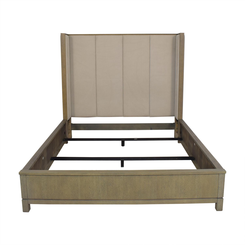 buy Macy's Highline Queen Bed Frame Macy's Bed Frames