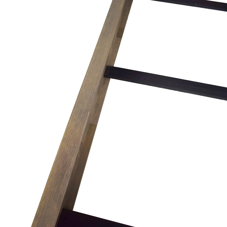 Macy's Macy's Highline Queen Bed Frame Bed Frames