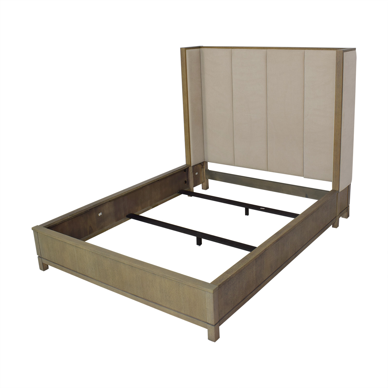 Macy's Macy's Highline Queen Bed Frame nyc