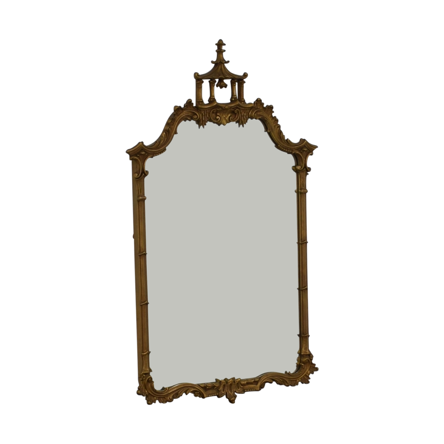 shop  Vintage Ornate Wall Mirror online