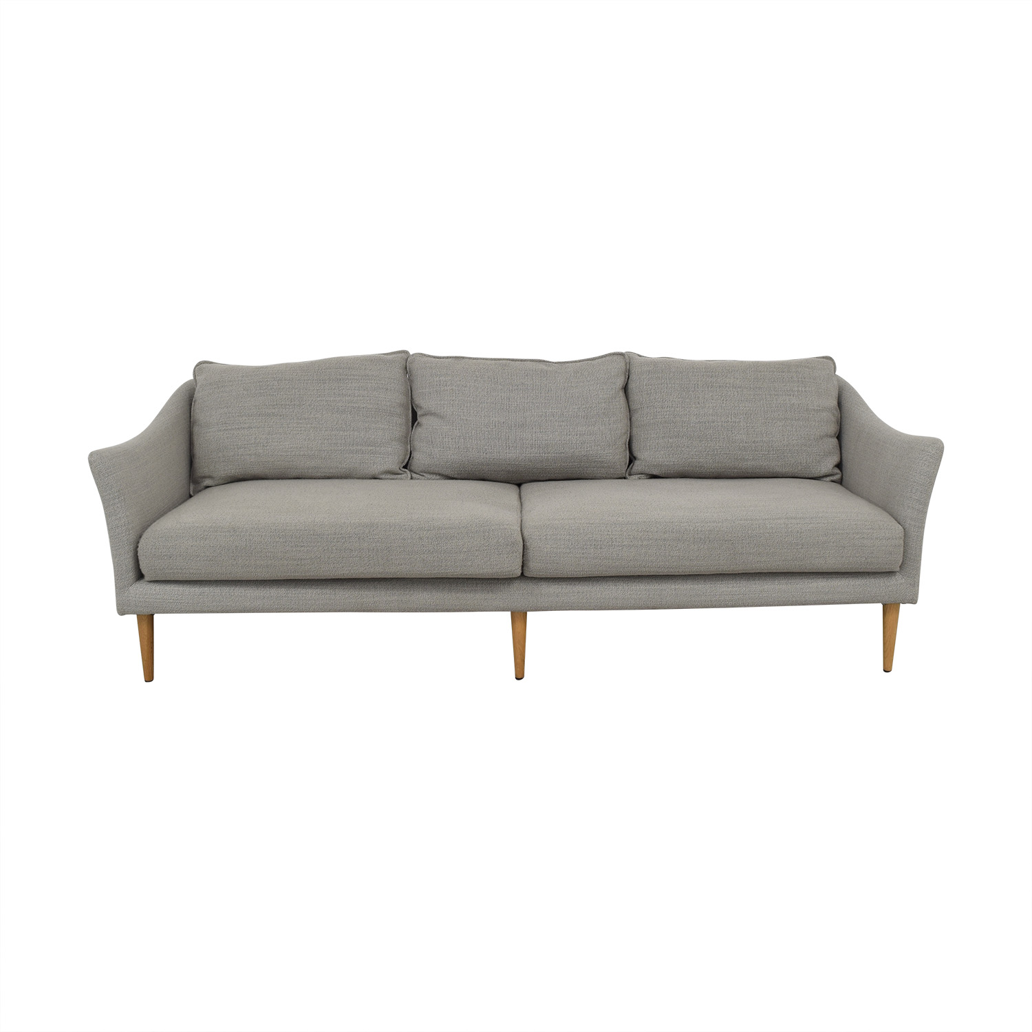 West Elm Antwerp Sofa / Sofas
