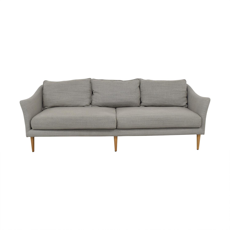 West Elm West Elm Antwerp Sofa on sale