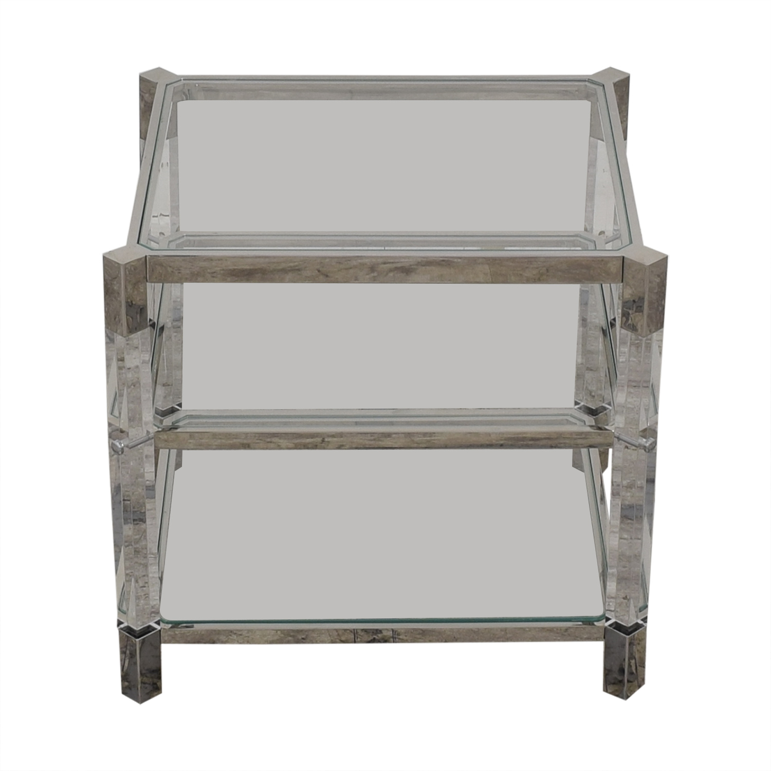 buy Lillian August Side Table Lillian August End Tables