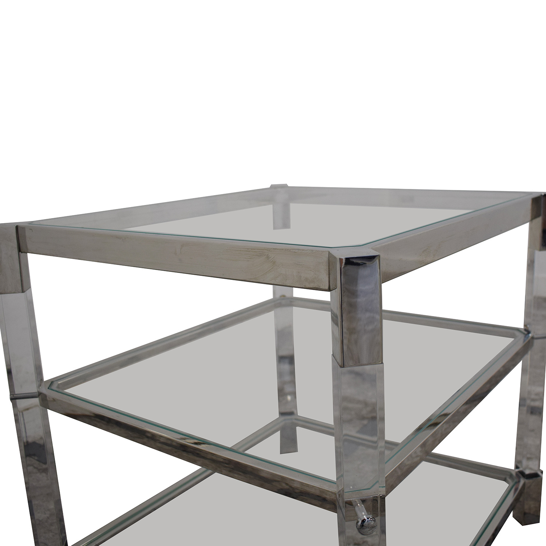 buy Lillian August Side Table Lillian August