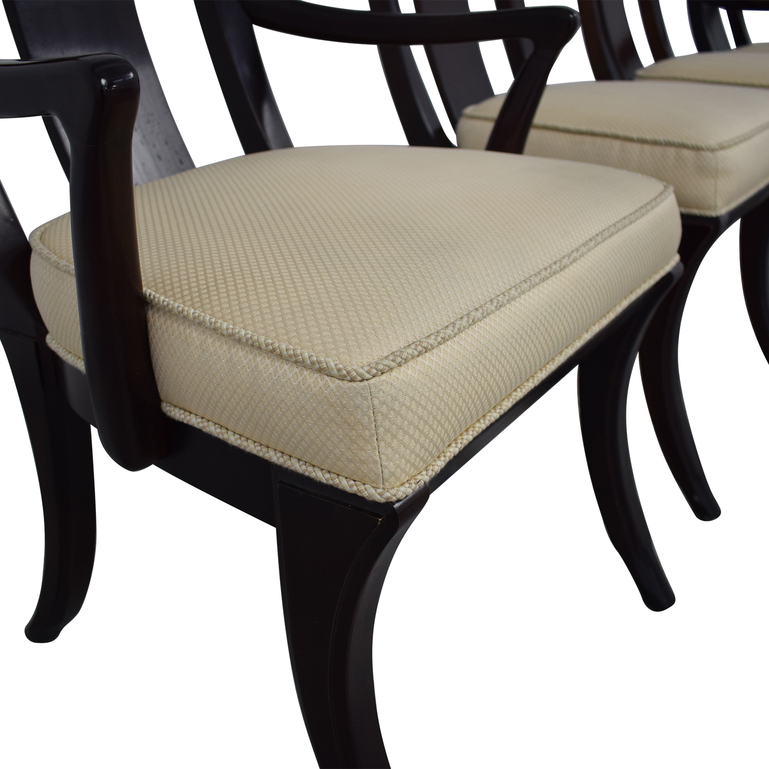 Henredon Upholstered Dining Chairs / Dining Chairs