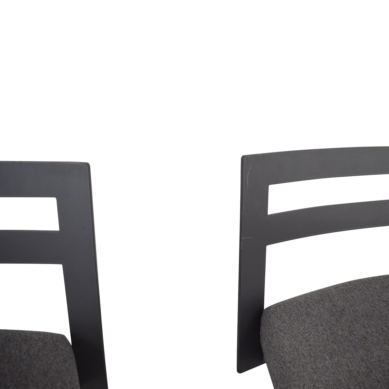 shop Amisco Derek Swivel Counter Stools Amisco Chairs