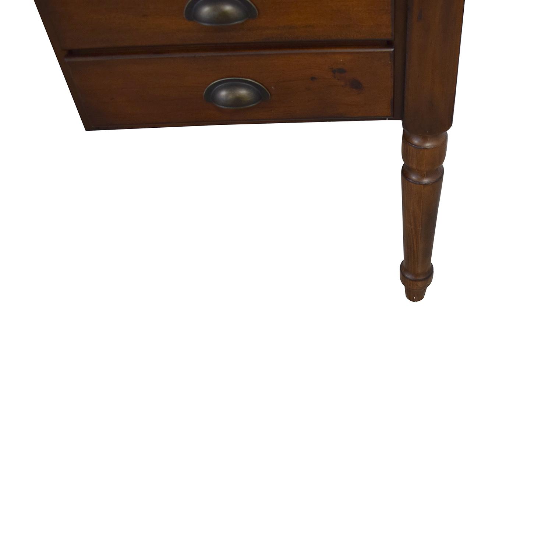 Pottery Barn Pottery Barn Printer's Keyhole Desk nj