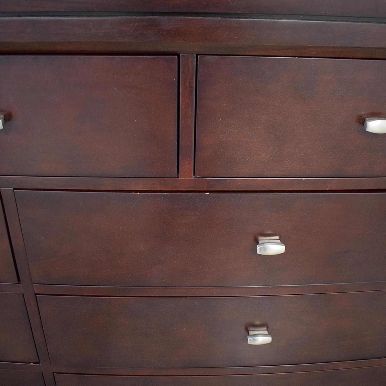 American Drew American Drew Dresser with Mirror price