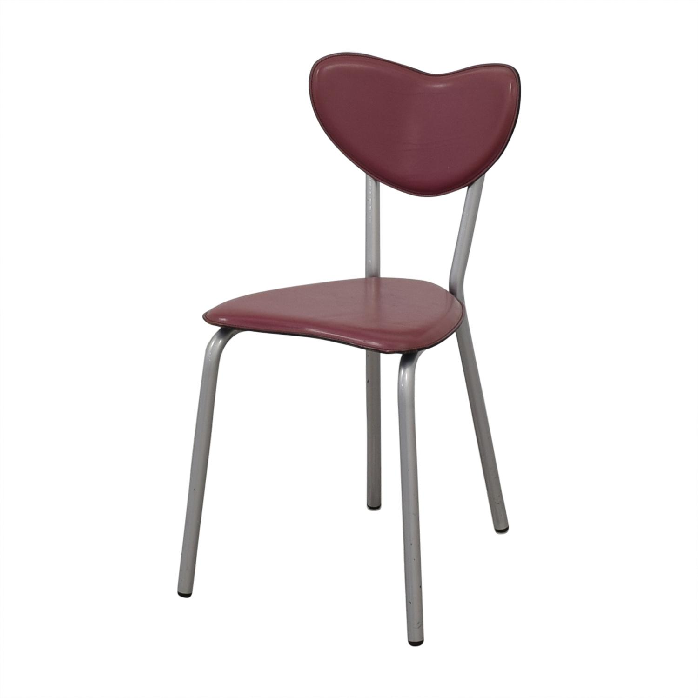 Pellizzoni Modern Dining Chairs Pellizzoni