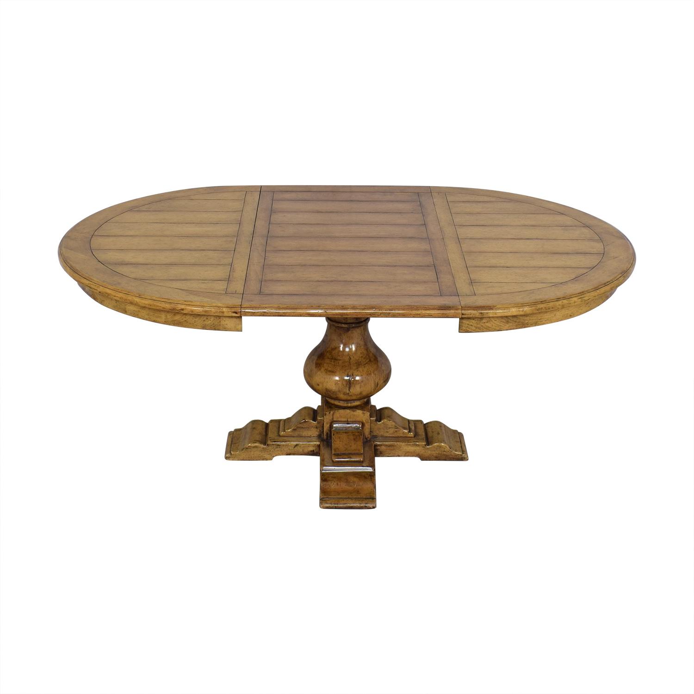Bausman Bausman Round Table used