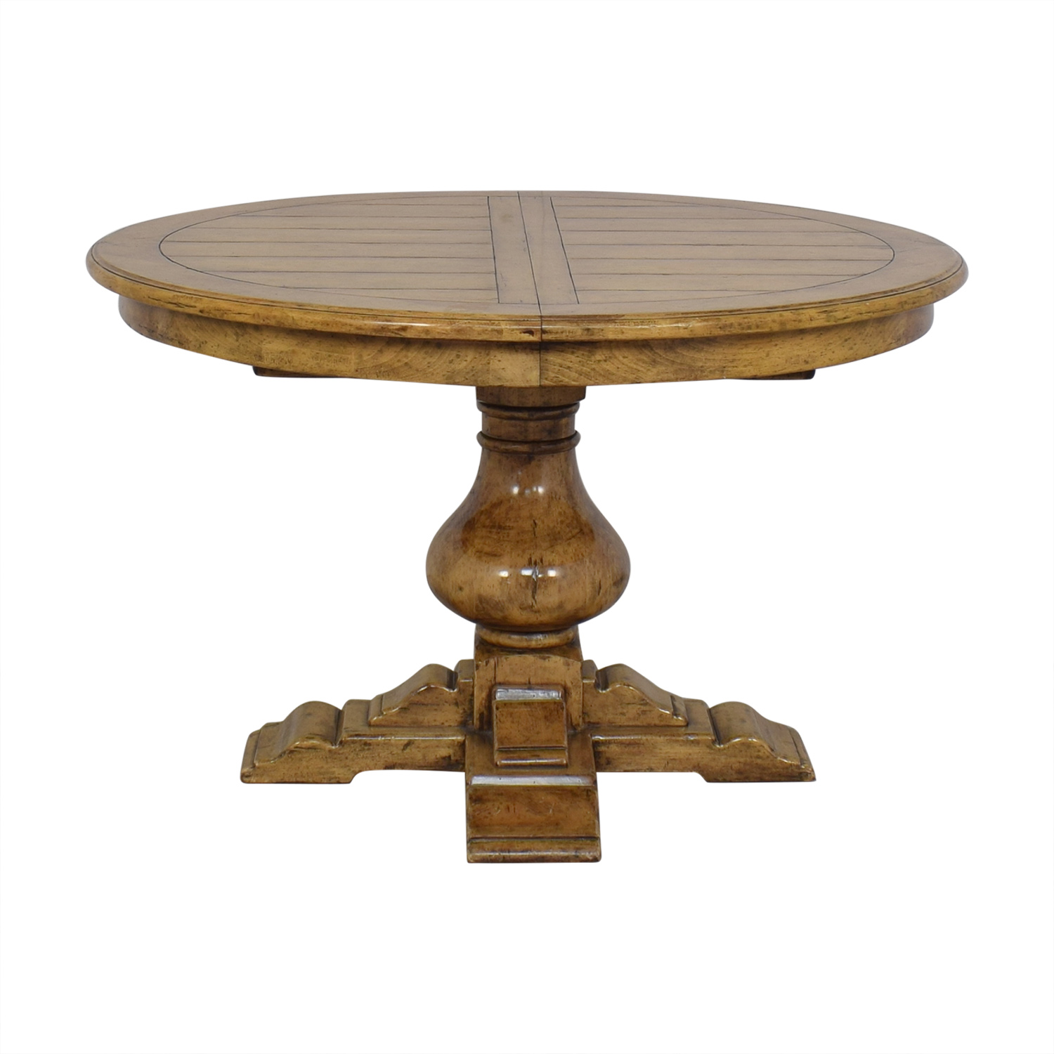 Bausman Round Table / Tables
