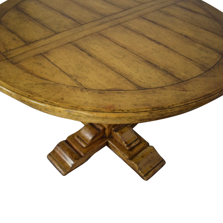 buy Bausman Round Table Bausman Tables