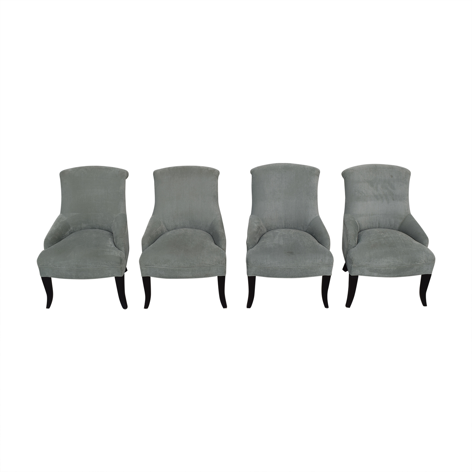 buy Mitchell Gold + Bob Williams Dining Chairs Mitchell Gold + Bob Williams Chairs