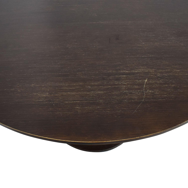 Room & Board Room & Board Dining Table nj