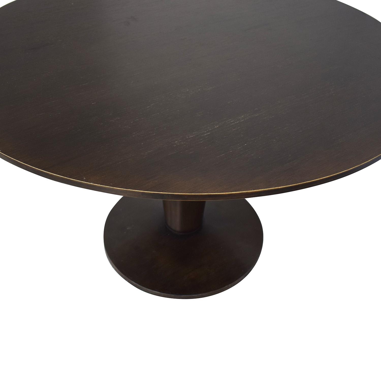 shop Room & Board Dining Table Room & Board Dinner Tables