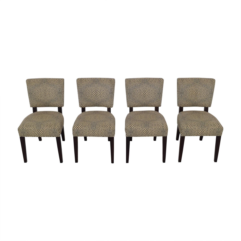 Room & Board Room & Board Dining Chairs nyc