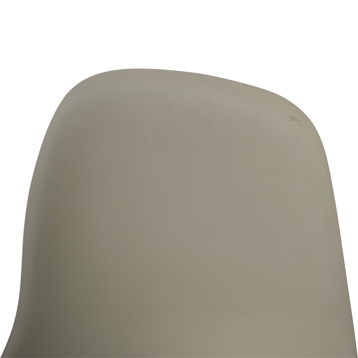Design Within Reach Design Within Reach Eames Molded Plastic 4 Leg Side Chair on sale