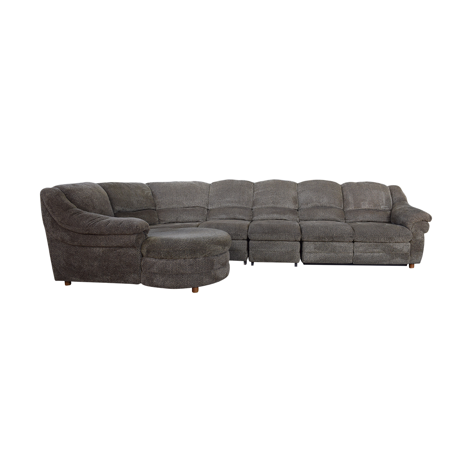 Lane Home Furnishings Lane Home Furnishings Sectional Sofa for sale
