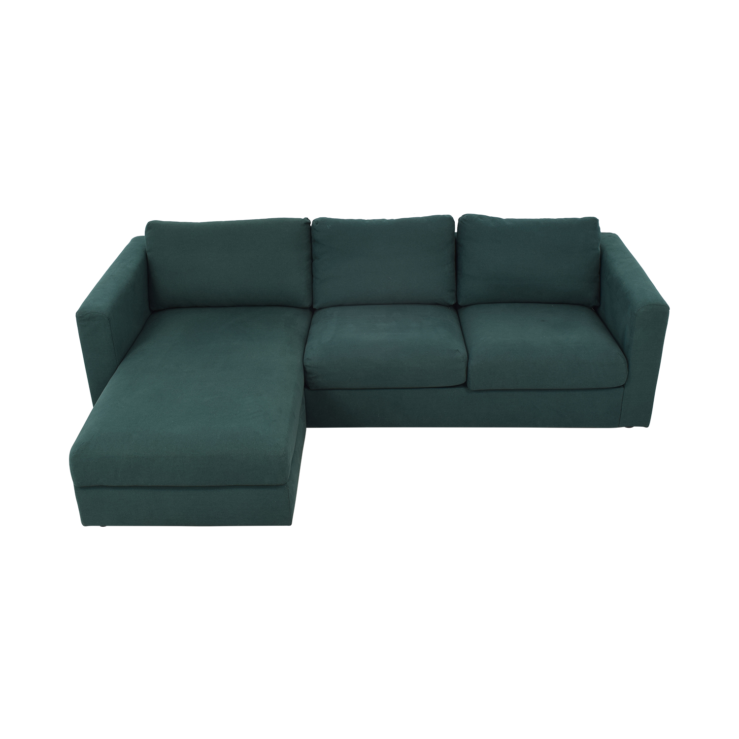 Fine 57 Off Ikea Ikea Storage Chaise Sectional Sofa Sofas Pabps2019 Chair Design Images Pabps2019Com