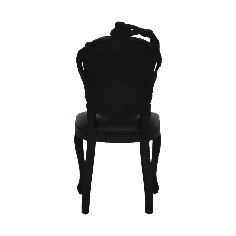 buy Maarten Baas Smoke Chair Moooi Chairs