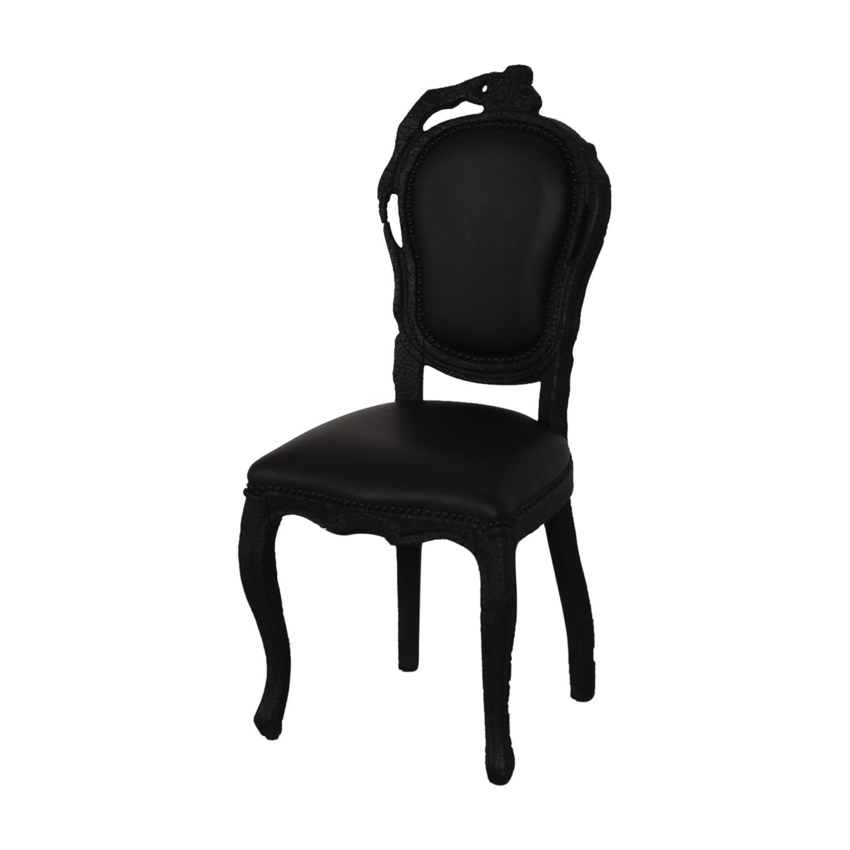 buy Moooi Maarten Baas Smoke Chair online