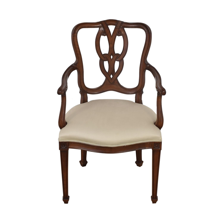 shop ABC Carpet & Home Side Chair ABC Carpet & Home Dining Chairs