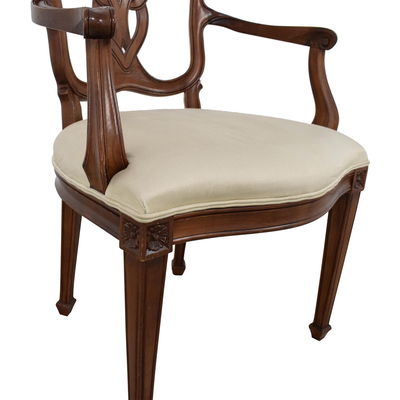 ABC Carpet & Home ABC Carpet & Home Side Chair second hand