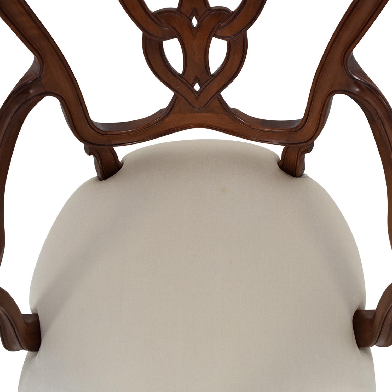 ABC Carpet & Home ABC Carpet & Home Side Chair on sale