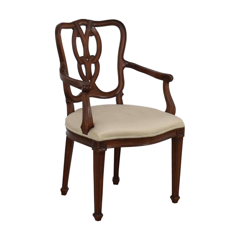 shop ABC Carpet & Home Side Chair ABC Carpet & Home Chairs