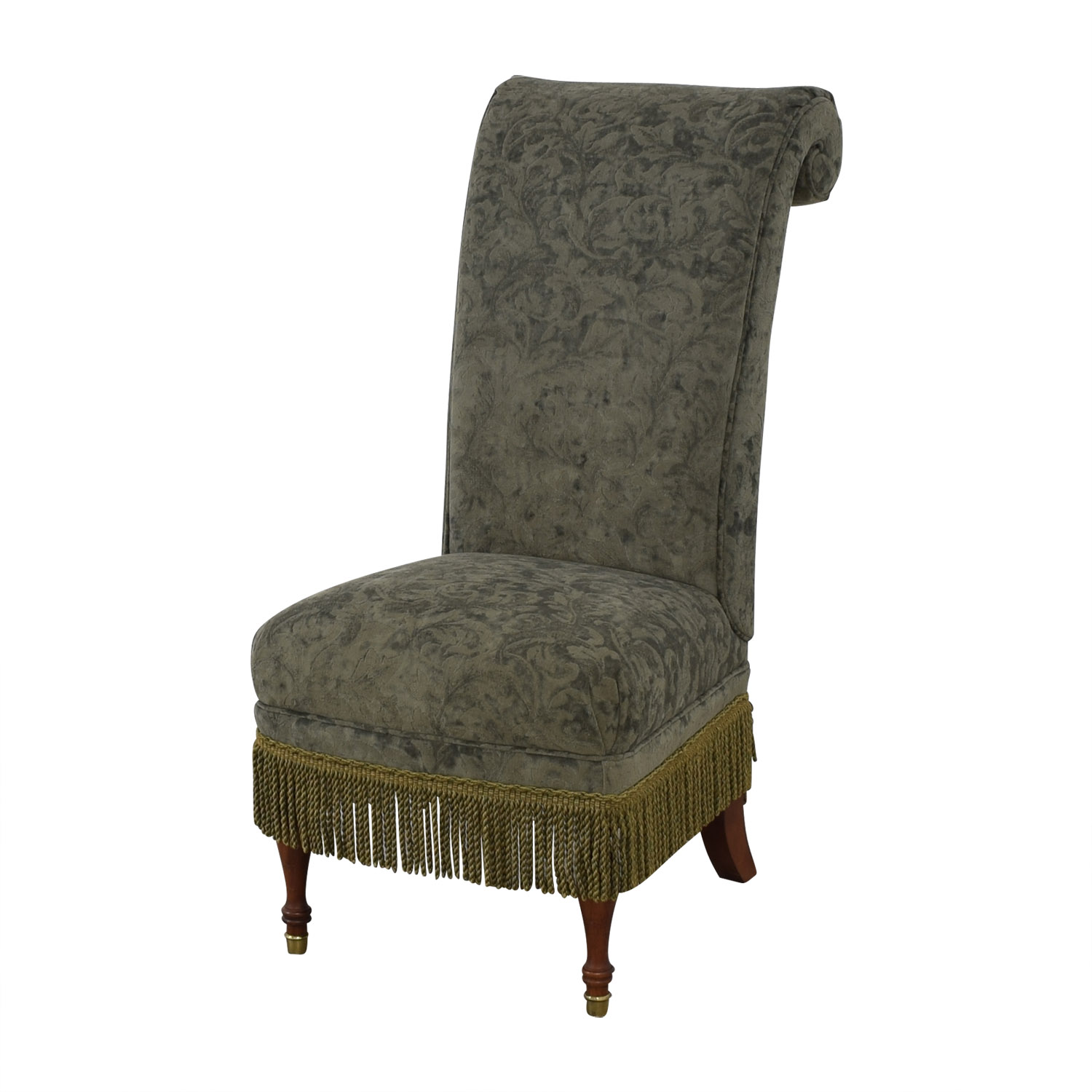 Drexel Heritage Drexel Heritage Dining Chairs Dining Chairs