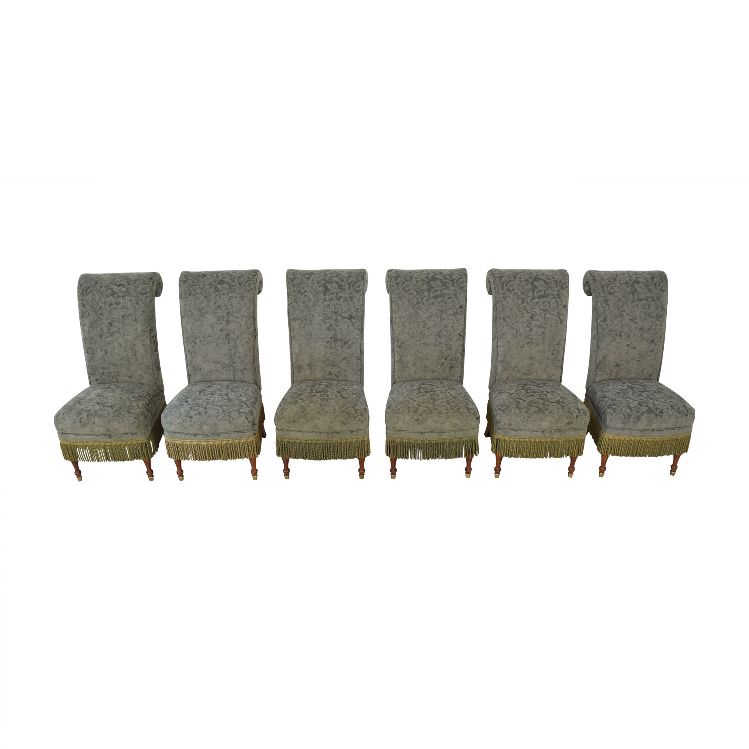 Drexel Heritage Drexel Heritage Dining Chairs nyc