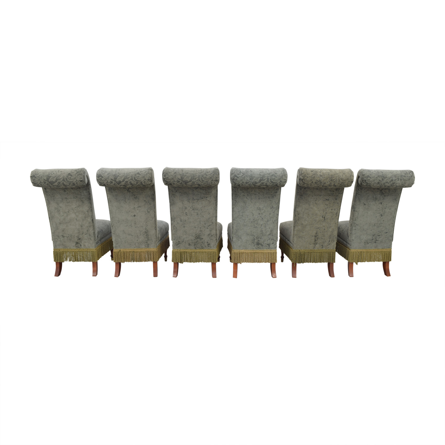 Drexel Heritage Drexel Heritage Dining Chairs Chairs