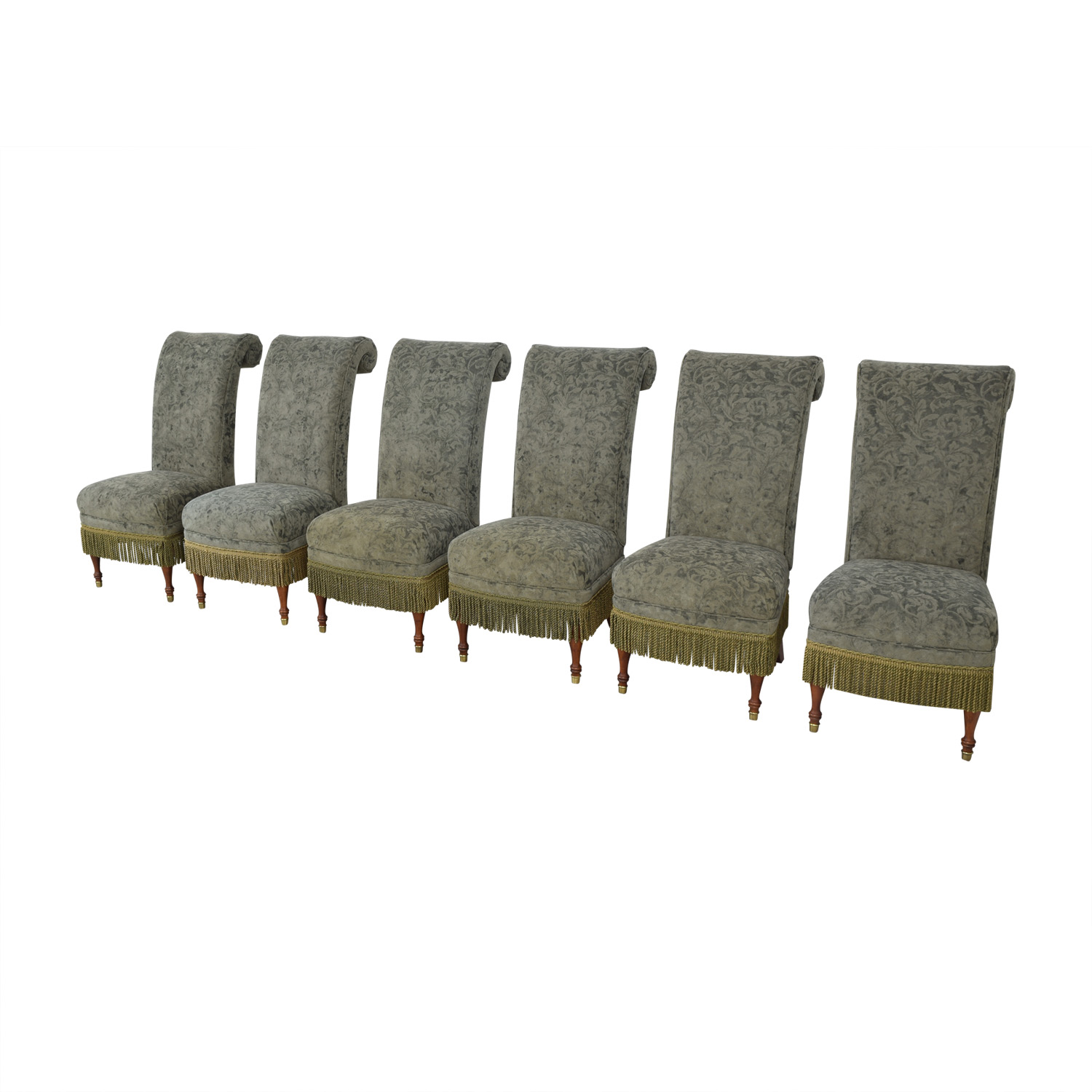 Drexel Heritage Dining Chairs sale