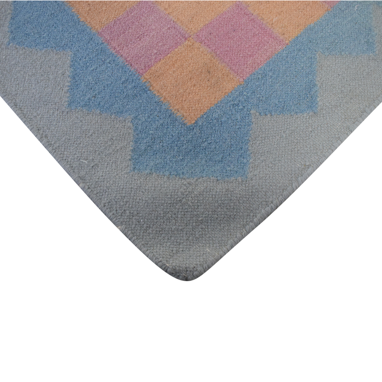 ABC Carpet & Home ABC Carpet & Home Pastel Rug Decor